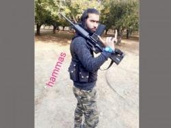 Sameer Tiger Aagaya The Army Shouted Before Killing Kashmirs Dreaded Terrorist