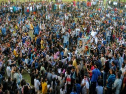Dalit Organizations Give August 30 As Deadline Government On Lateral Entry Issue