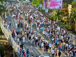 Bjp Govt S Promotion Superstitious Beliefs Led Lynching Tw