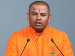 Hyderabad Bjp Mla Raja Singh Booked For Hurting Religious Sentiments