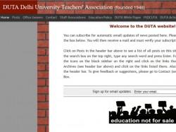 Duta To Continue Evaluation Boycott