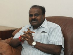 Karnataka Cm Hd Kumaraswamy Postpones Ministers Oath Taking Ceremony By 12 Minutes