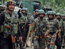 Isis Footprint In Valley Limited New Propaganda By Pak Says Army