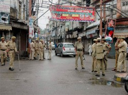 Kashmir Bandh Today Separatists To Protest Killing Of Civilians