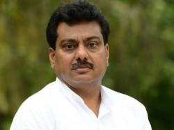 My Self Respect Hurt Says Lingayat Leader Mb Patil