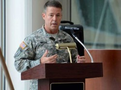 Afghanistan Incoming Allied Forces Chief Wants Pak As Part Of Solution