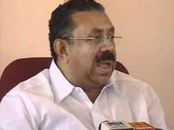 Rs Polls Kerala Congress Downplays Rumblings