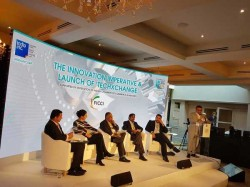 Uk India Leadership Conclave Deliberations Held On Technology Talent Exchange