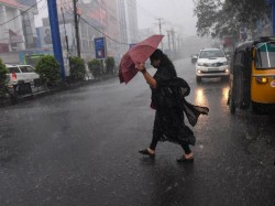 Monsoon Update South West Monsoon Pause A Week From Thursday Heavy Rainfall In Ne