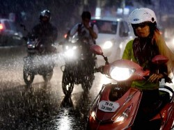 Weather Forecast For June 8 Chennai Rains May Show Up In Next 24 Hours