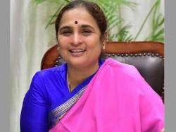Karnataka Complaint Against Chief Secretary Ratnaprabha