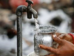 India Suffering Worst Water Crisis Niti Aayog Report