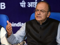 Will Higher Msp Affect Fiscal Deficit Target Jaitley Says No