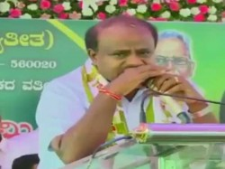 Best Actor And The Award Goes To Hd Kumaraswamy