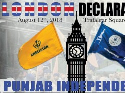 Khalistan Why The London Declaration For Referendum 2020 Is Huge Cause For Concern