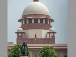 Will Nirbhayas Killers Hang Sc To Decide Their Fate Today