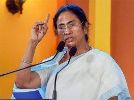 Mamata attacks BJP over NRC
