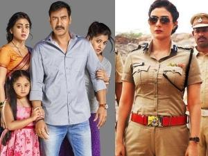Inspired by Ajay Devgan's movie Drishaym, Patna man kills woman, destroys evidence