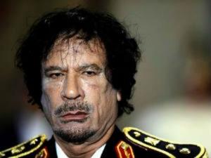 Gruesome Video: Gaddafi's last moment revealed