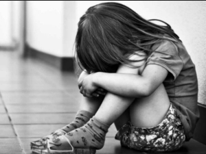 4 year old raped by 2 men in Delhi