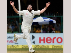 4th Australia Test: India call up paceman Mohammed Shami