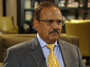 Ajit Doval is a ray of hope says China amidst Doklam standoff