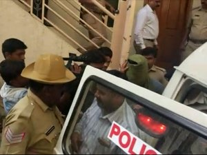 How probe into a car theft led to the arrest of 3 Pak nationals in Bengaluru