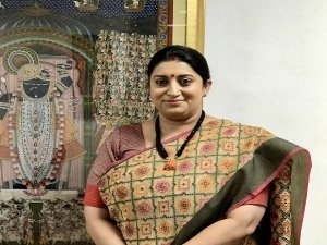 Thank you Rahul, sincerely from the BJP: Smriti Irani's sarcastic reply to Rahul Gandhi