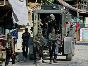 Army personnel allegedly beat up policemen in Kashmir; six injured
