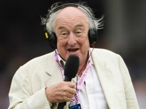 'All good things come to an end': Commentator Henry Blofeld announces retirement