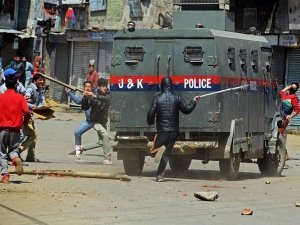 J&K Police officer lynched: Two arrested, CM Mufti pays tribute