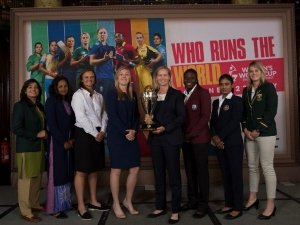 Full schedule of ICC Women's World Cup: Venue and timings