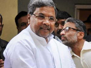 Siddaramaiah accused of nepotism towards 'community man', sanction sought to prosecute