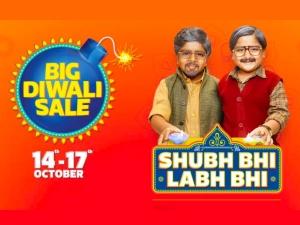 5 Reasons Why To Opt Flipkart Big Diwali Sale!
