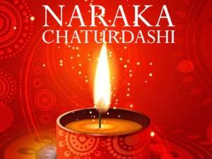 Choti Diwali 2017: Date, Muhurat, significance and timings
