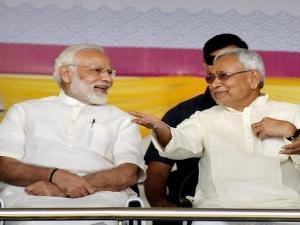 After BJP, PDP 'divorce' in J&K, is saffron party's alliance with JD(U) at risk in Bihar?