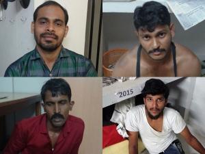 Kerala: Kannur police arrests 4 SDPI activists in ABVP activist murder case