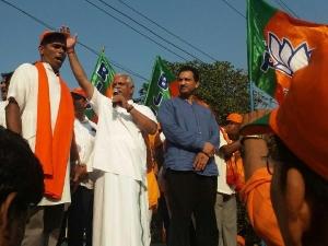 Hope Karnataka Assembly Election 2018 is the most polarised: Union Minister Anantkumar Hegde
