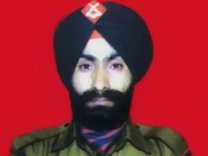 Havildar injured in April 17 ceasefire violation in Jammu and Kashmir martyred