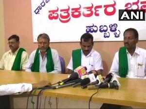 Mahadayi water dispute: Farmers to seek euthanasia from President