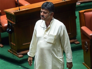D K Shivakumar does it again and why he is real Congress hero