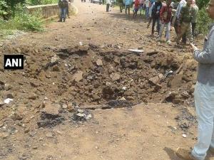 Chhattisgarh: Seven jawans killed, 1 injured in IED blast triggered by Naxals
