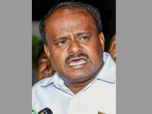 Karnataka govt formation: Within 24 hours of oath taking, Kumaraswamy to prove majority