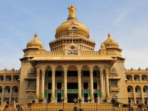 Why keeping flock together in a resort and Vidhan Soudha for Cong-JD(S) will be different