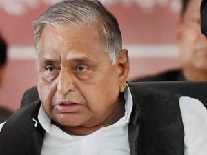Leaders like Mulayam Singh compromised with criminals to remain in power: LJD GS
