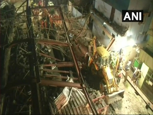 Chennai building collapse: 1 body recovered, 28 injured as rescue operation concludes