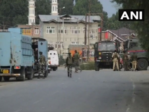 J&K: Three terrorists gunned down by security forces in Kulgam encounter