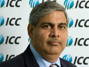 Shashank stays as ICC Chairman