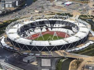 London stadium to host 2019 WC matches