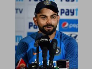 Kohli blames 'worst batting' display